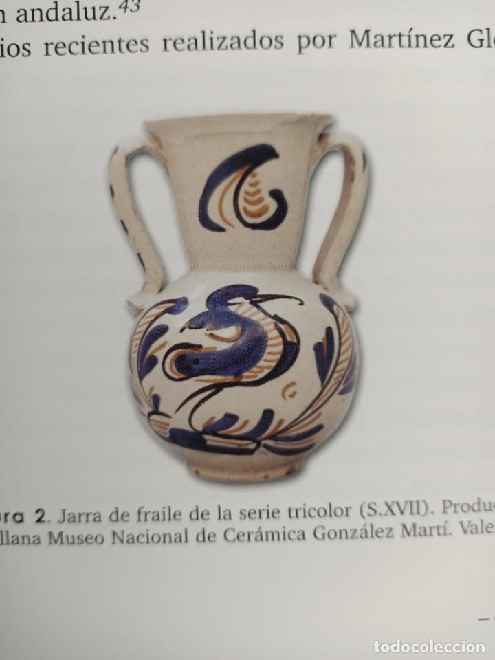 Antigüedades: CERAMICA DE TALAVERA DE LA REINA Y PUENTE DEL ARZOBISPO / EN LA COLECCION BERTRAN Y MUSITU - Foto 9 - 288698913