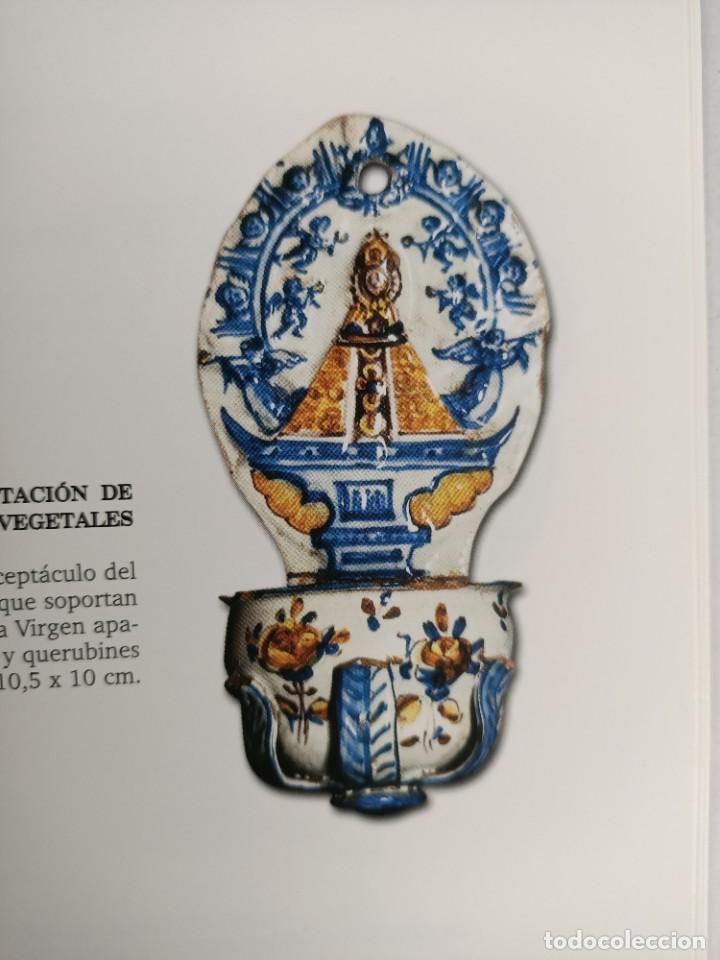 Antigüedades: CERAMICA DE TALAVERA DE LA REINA Y PUENTE DEL ARZOBISPO / EN LA COLECCION BERTRAN Y MUSITU - Foto 16 - 288698913