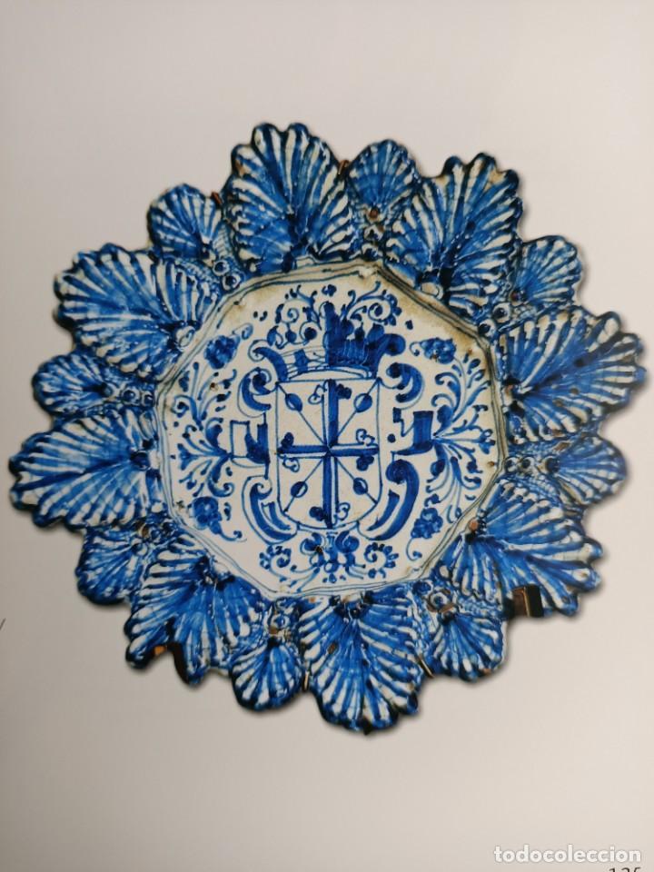 Antigüedades: CERAMICA DE TALAVERA DE LA REINA Y PUENTE DEL ARZOBISPO / EN LA COLECCION BERTRAN Y MUSITU - Foto 18 - 288698913
