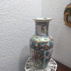 Antiquités: JARRÓN CHINO. Lote 289318883