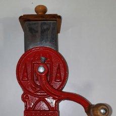 Antigüedades: MOLINILLO DE PAN Y ALMENDRAS - ELMA. Lote 289546908