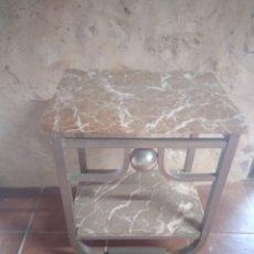 Antigüedades: MESITA ART DECO AÑOS TREINTA. Lote 290075343