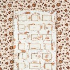 Antigüedades: PUERTA ANTIGUA RESTAURADA TABOADA. Lote 290082893