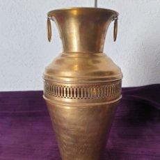 Antiquités: ANTIGUO JARRON DECORATIVO. Lote 290393013
