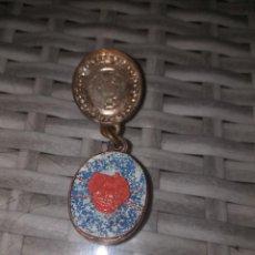 Antigüedades: RELIQUIA O RELICARIO DE SAN JOSÉ (JOSEPH SANCTUS PRIMUS) CIRCA.1820-1850.. Lote 290989748