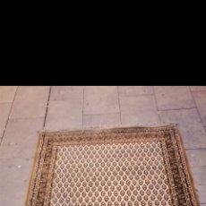 Antigüedades: ALFOMBRA. Lote 291535923