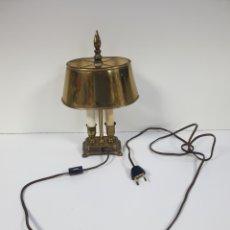 Antigüedades: LAMPARA VINTAGE. Lote 292347678