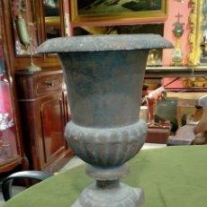 Antigüedades: COPA DE HIERRO FUNDIDO REF-5534. Lote 292591943