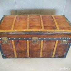 Antigüedades: BAÚL. Lote 293284058