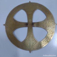 Oggetti Antichi: MAGNIFICA CORONA (5334/21). Lote 293357733
