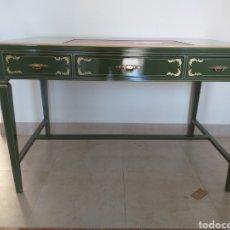 Antigüedades: ESCRITORIO. Lote 293357813