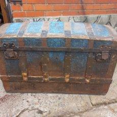Antigüedades: BSUL ANTIGUO PARA RESTAURAR. Lote 293595718