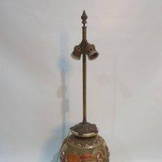 Antigüedades: UN VELADOR ORIENTAL SATSUMA COD 31927. Lote 293638773