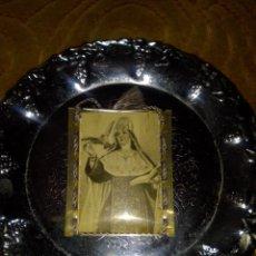 Antigüedades: RELIQUIA DE SANTA TERESA DE JESÚS. Lote 294072053