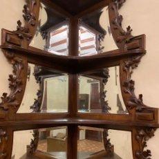 Antigüedades: RINCONERA. Lote 294101643