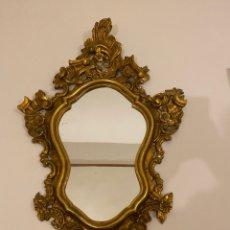 Antigüedades: PAREJA DE CORNUCOPIAS PERFECTO ESTADO. Lote 294101903