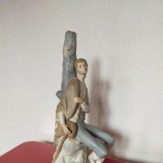 Antigüedades: LAMPARA ZAPHIR. Lote 294278368