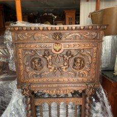 Antigüedades: ANTIGUO BARGUEÑO. Lote 294370148