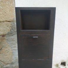 Antigüedades: PRECIOSO MUEBLE ANTIGUO RECIBIDOR. Lote 294570053