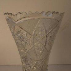 Antigüedades: JARRON BOHEMIA. Lote 295000578