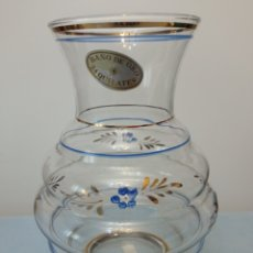 Antigüedades: JARRÓN FLORERO VINTAGE. Lote 295466498