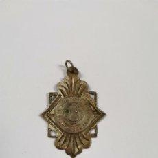 Antigüedades: M-1806. MEDALLA DE PLATA N.S. DE LA MISERICORDIA DE REUS. PRINCIPIOS S.XX.. Lote 295490553