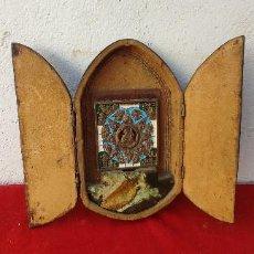 Antigüedades: RELICARIO. Lote 295493913
