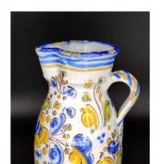 Antigüedades: JARRA CERÁMICA TALAVERA. Lote 295511728