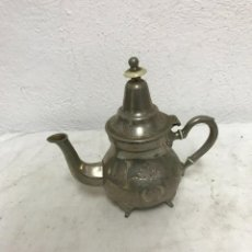 Antigüedades: TETERA ÁRABE!. Lote 295551448