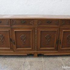 Antigüedades: MUEBLE APARADOR. Lote 295554668