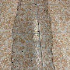 Antigüedades: PIEZA DE TUL, IDEAL COMO MANTILLA O TOCADO. MIDE 100X40 CMS. Lote 295617778