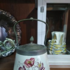 Antigüedades: JARRÓN ,ANTIGUO , VINTAGE. Lote 295731758