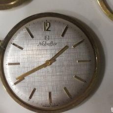 Antigüedades: RELOJ DE BOLSILLO. Lote 296023223