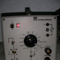 Radios antiguas: ANTIGUO APARATO ELECTRONICO DE MEDIDA O REPARACION 2 ?. Lote 21402884