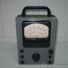 Radios antiguas: ANTIGUO TEXTER.. Lote 26230372