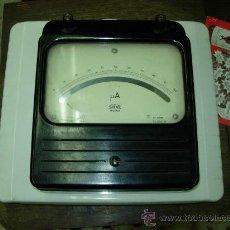 Radios antiguas: APARATO DE MEDIDA. Lote 29080884
