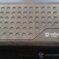 Radios antiguas: -JUEGO DE 16,PUNTAS,NUEVO(VALLEMAN) VANADIUM-. Lote 33797984