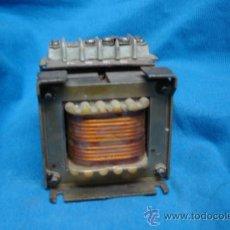 Radios antiguas: TRANSFORMADOR RF. CELM 110015. Lote 35541700