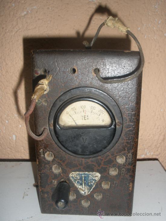 Radios antiguas: ANTIGUO ELEVADOR REDUCTOR MARCA SENTER -ver foto - Foto 2 - 66234097