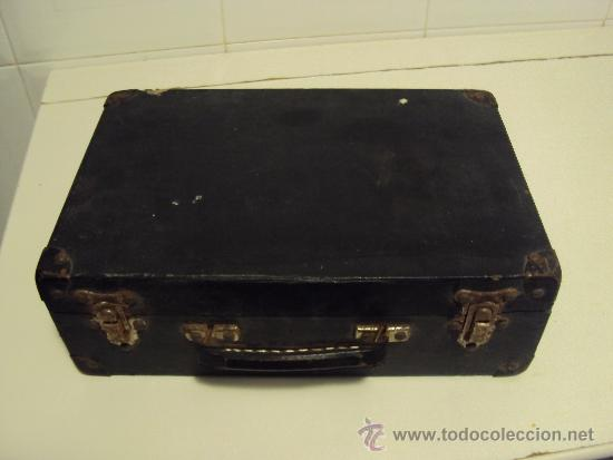 Radios antiguas: COMPROBADOR DE VALVULAS - Foto 2 - 36461365