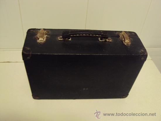 Radios antiguas: COMPROBADOR DE VALVULAS - Foto 15 - 36461365