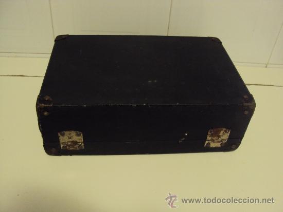 Radios antiguas: COMPROBADOR DE VALVULAS - Foto 16 - 36461365