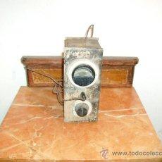Old radios - elevador- reductor. - 38163442