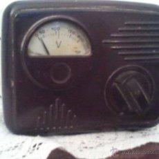 Radios antiguas: ELEVADOR REDUCTOR MARCA GRANAT.. Lote 39696434