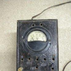 Radios antiguas: TRANFORMADO ANTIGUO. Lote 40489056