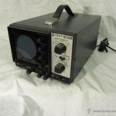 Radios antiguas: OSCILOSCOPIO TRIO CO-1303D. Lote 40922800
