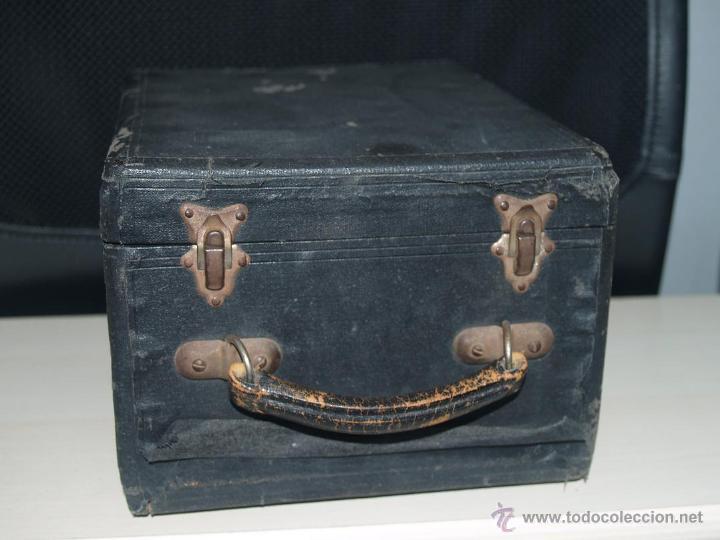 Radios antiguas: ANTIGUO COMPROBADOR - Foto 2 - 45405891