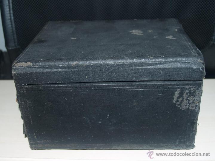 Radios antiguas: ANTIGUO COMPROBADOR - Foto 3 - 45405891