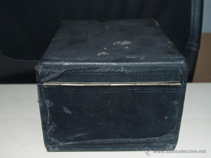 Radios antiguas: ANTIGUO COMPROBADOR - Foto 4 - 45405891