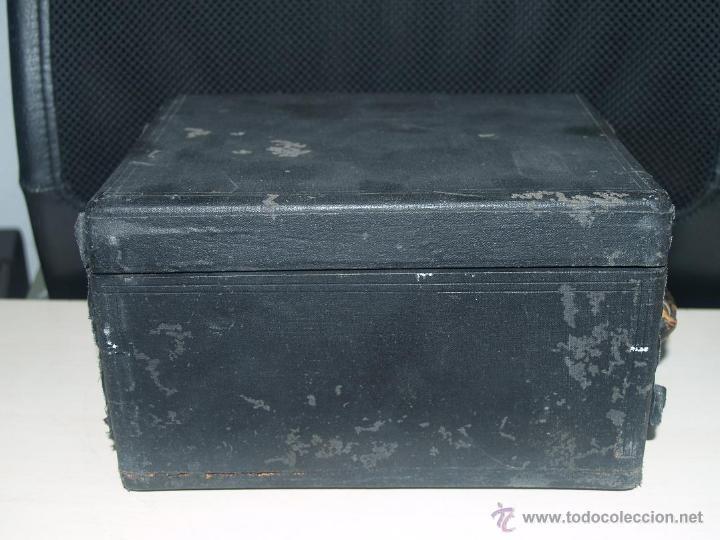 Radios antiguas: ANTIGUO COMPROBADOR - Foto 5 - 45405891
